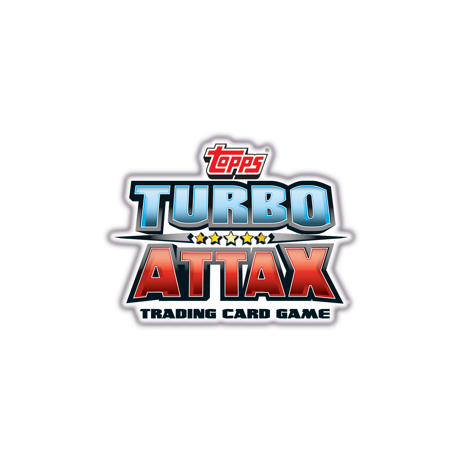 F1 Turbo Attax