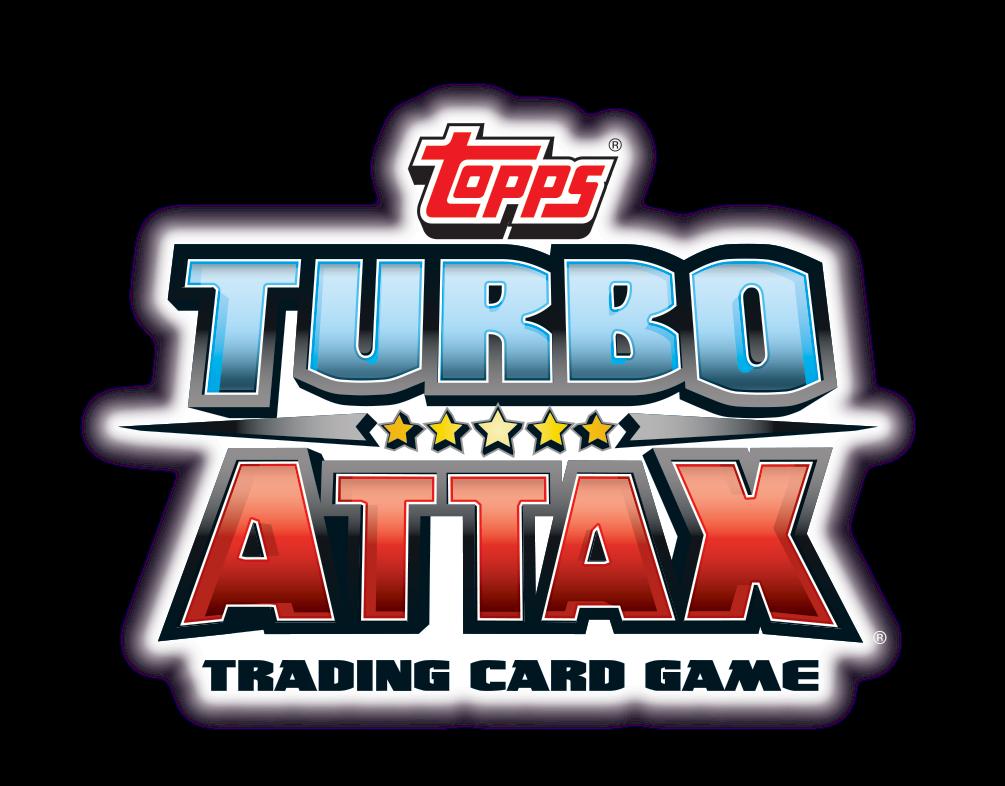 F1 Turbo Attax