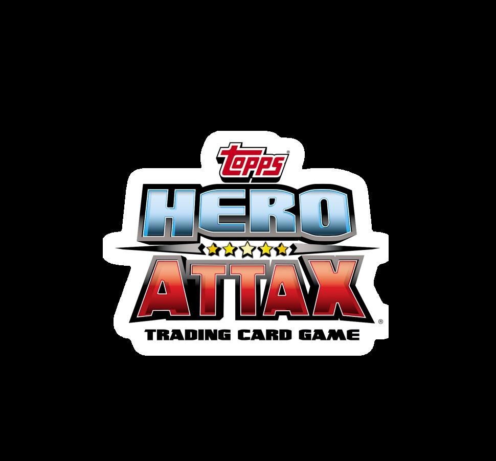 Marvel Hero Attax