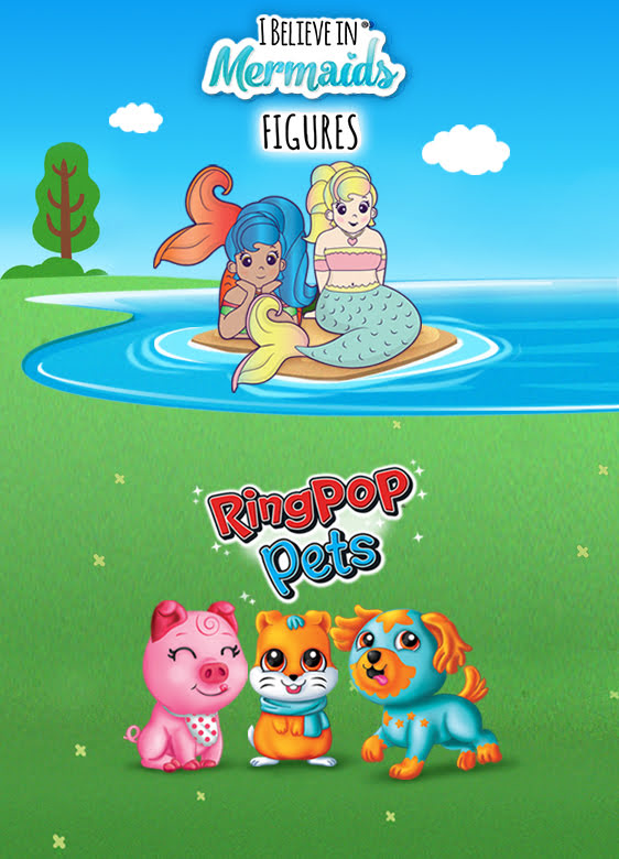Ringpop Pets