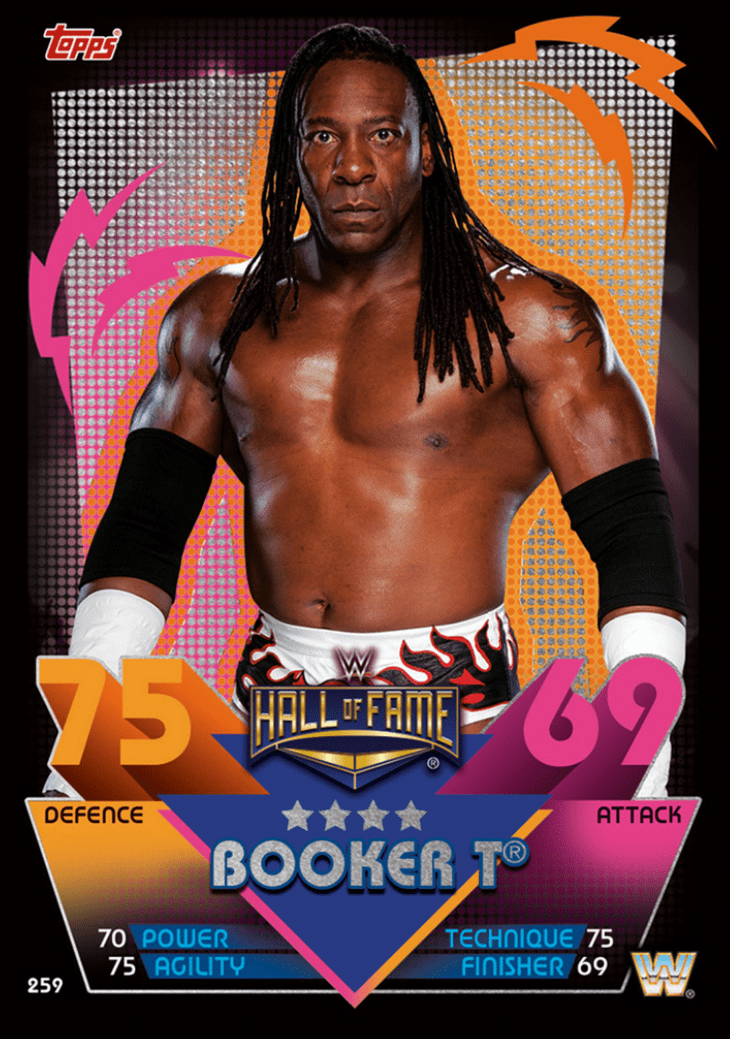 HALL OF FAME CARDS