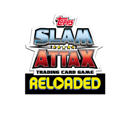 Slam Attax