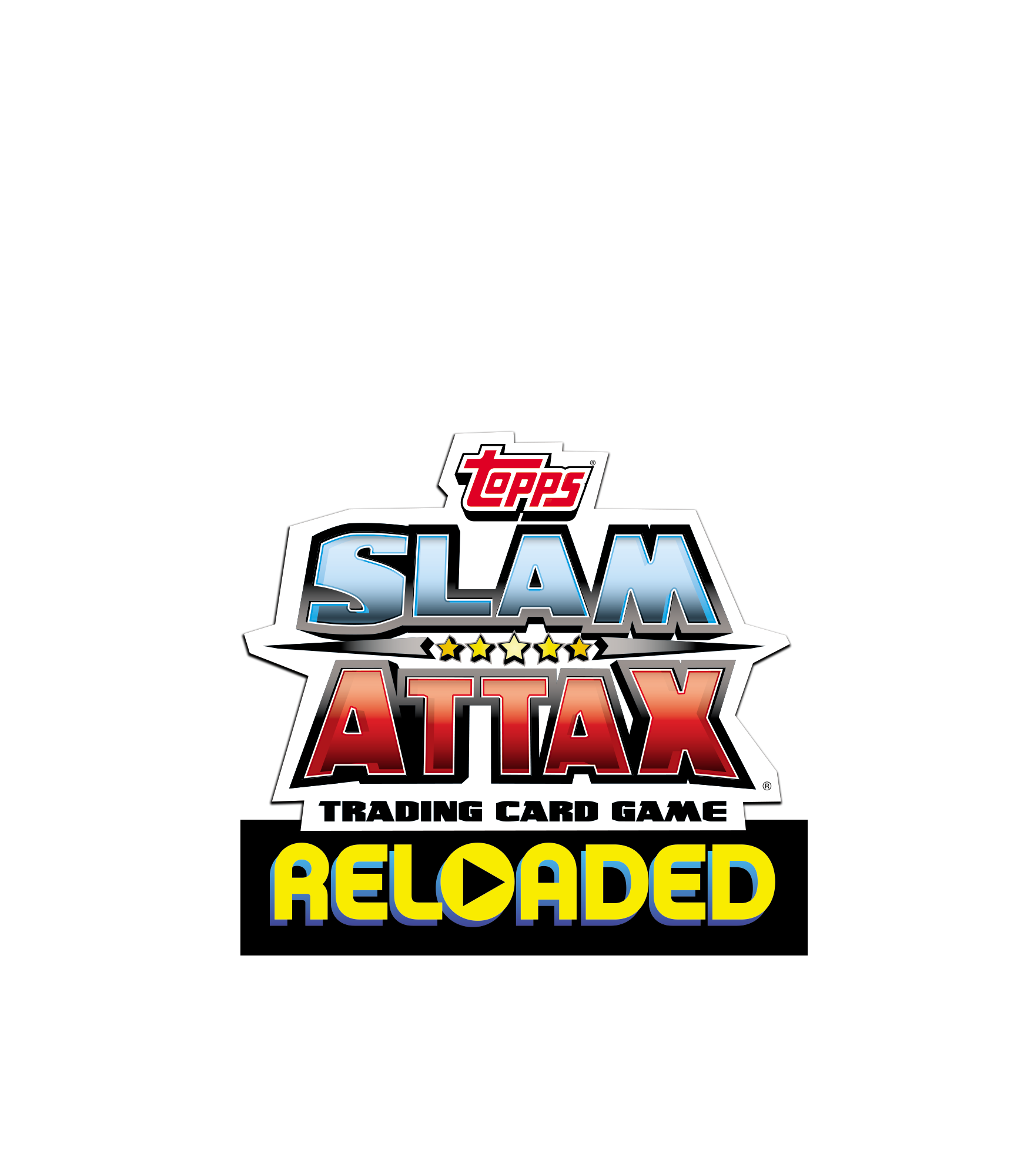Slam Attax Universe