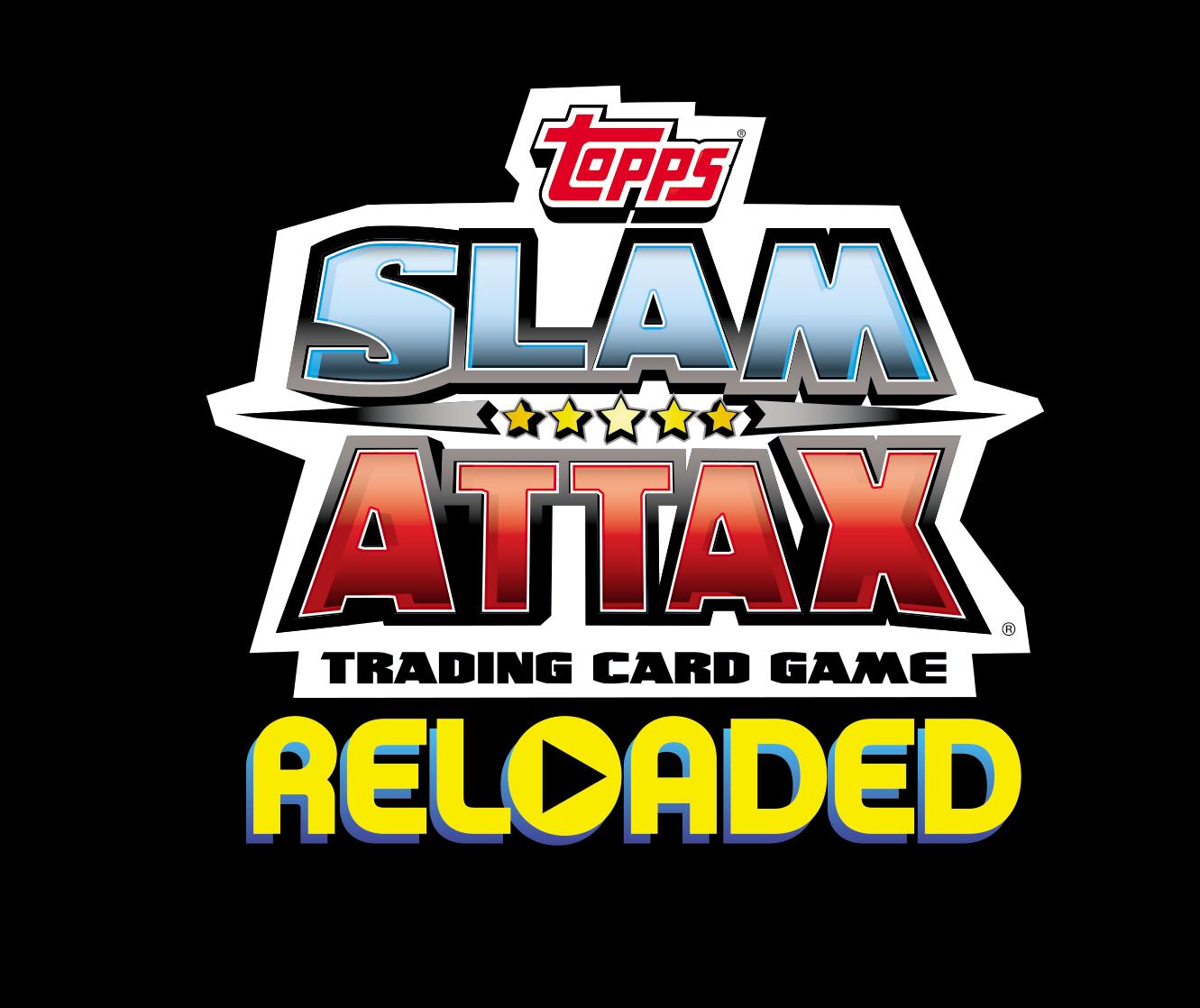 Slam Attax